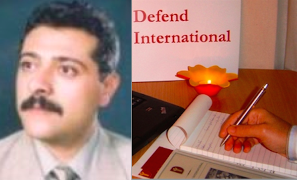 Yemen: Prisoner of conscience Al-Khaiwani