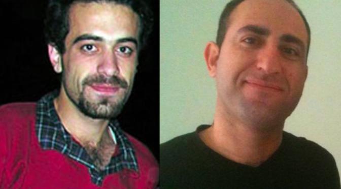 Iran: 2nd Urgent Action for Hassanpour & Butimar