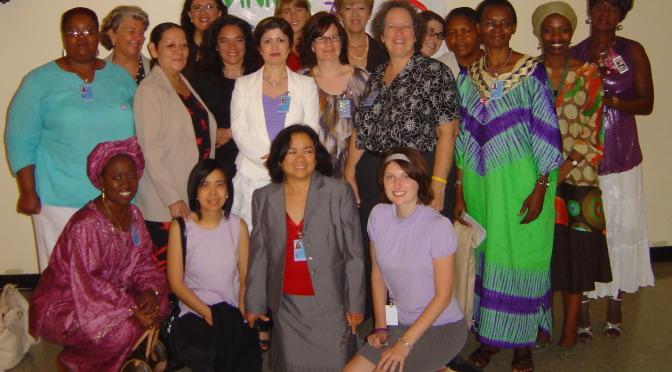 DI At 2008 UN BMS