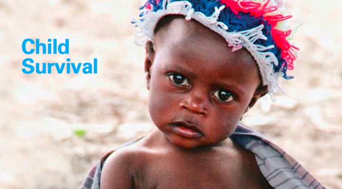 UNICEF: More Than 26,000 Children Under 5 Die Every Day