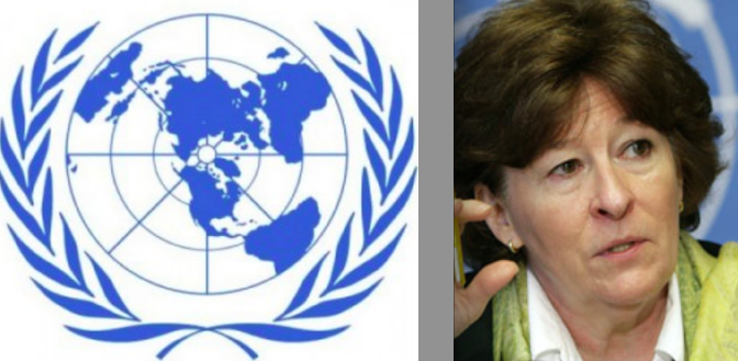 Statement of UN High Commissioner for Human Rights