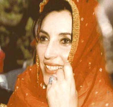 Pakistan: DI Condemns Bhutto Assassination