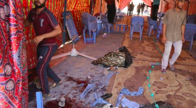 MENA Region: Increased Terrorist Attacks