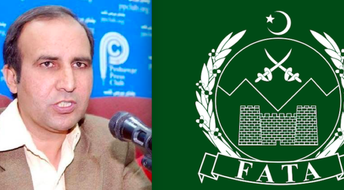 FATA: DI Welcomes Abolishment of Education Rationalisation Policy