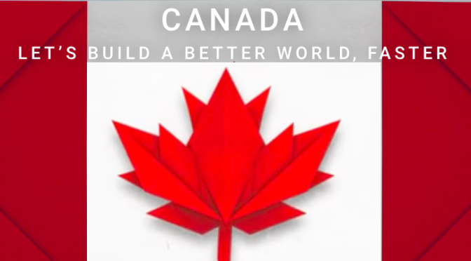 Canadian Nonprofits' Best Ideas For How To Build A Better World