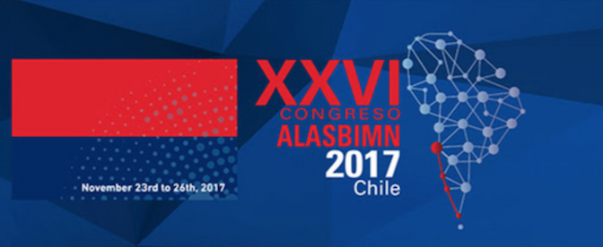 Chile: Congress on Nuclear Biology and Medicine