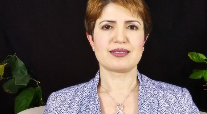 Statement of Dr. Widad on International Women's Day
