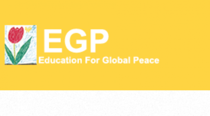 People's Declaration for Mainstreaming Peace Education