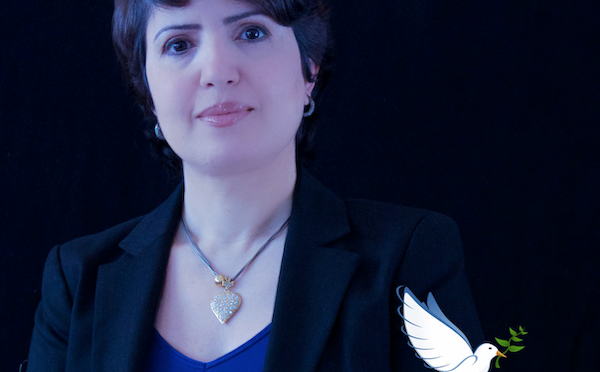 Dr. Widad Condemns Anti-Semitism and All Forms of Hatred