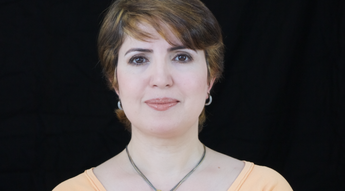 New Publication: Dr. Widad's Memoir