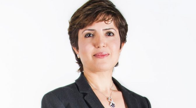 DR. WIDAD OUTLINED YAZIDIS' CHALLENGES 5 YEARS AFTER GENOCIDE